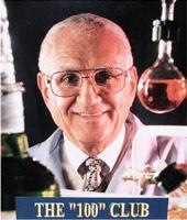 Adel Halasa, Ph.D